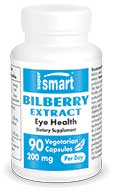 Bilberry Extract 100 mg