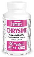 Chrysine 500 mg