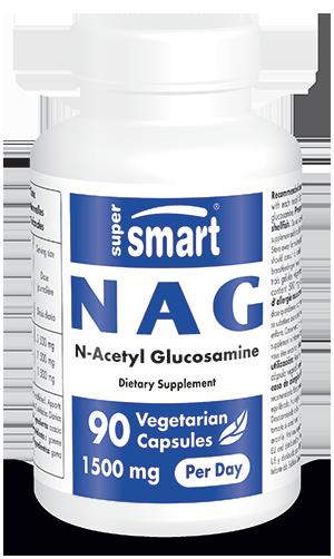 NAG 500 mg