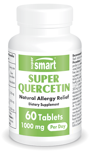 Super Quercetin Supplement
