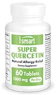 Super Quercetin 500 mg