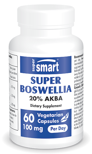 Super Boswellia 100 mg