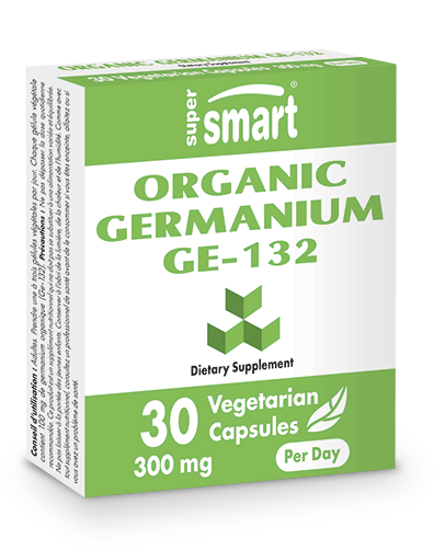 Organic Germanium Ge-132 100 mg