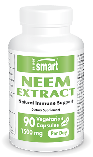 Neem Extract 500 mg