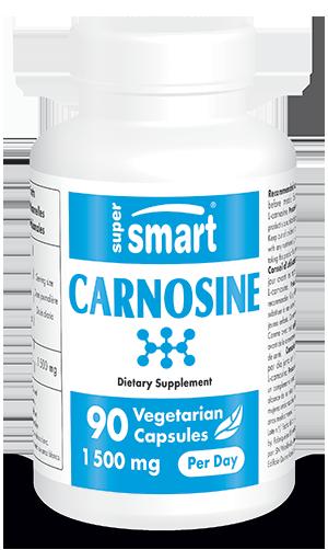 Carnosine 500 mg