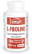 L-Prolina 500 mg