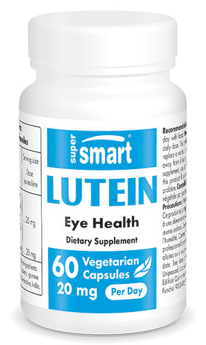 Lutein Supplement