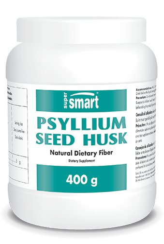 Psyllium Seed Husk Supplement