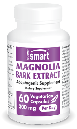 Magnolia Extract 30 mg