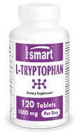 L-Tryptofan 500 mg