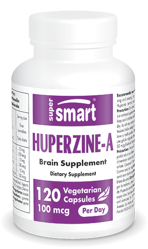 Huperzine-A Supplement