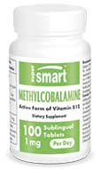 Methylcobalamine 1 mg