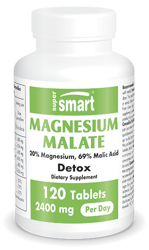 Magnesium Malate 800 mg