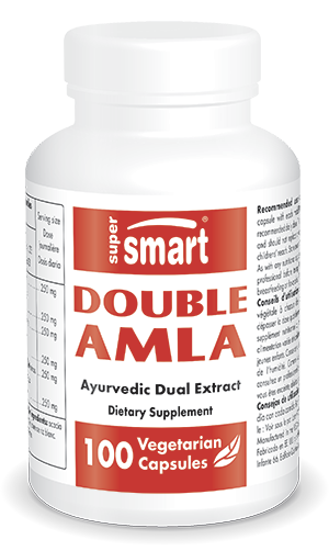 Double Amla Supplement