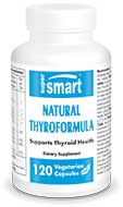 Natural Thyro Formula