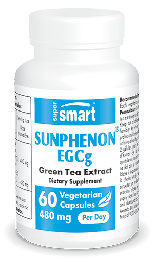 Sunphenon® EGCg Supplement