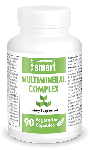 MultiMineral Complex Supplement