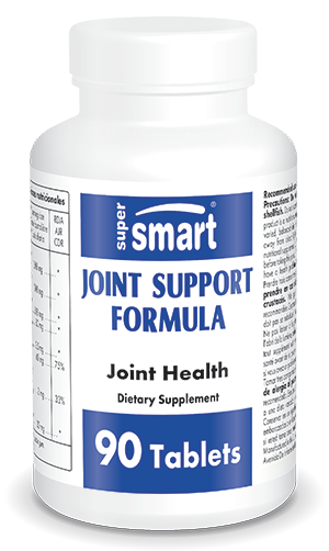 Joint Support Formula Supplement