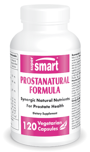 la mejor fórmula completa para próstata 120 cápsulas vegetales