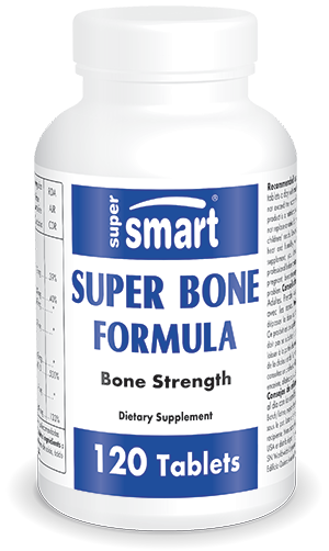 Super Bone Formula 100 mg