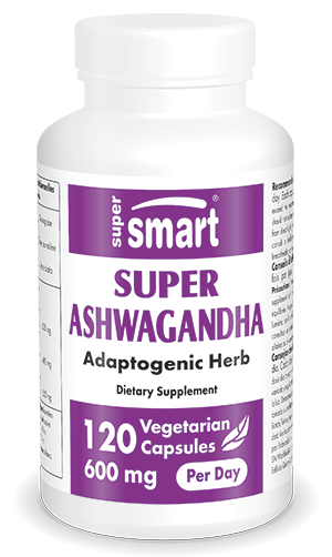 Super Ashwagandha Supplement