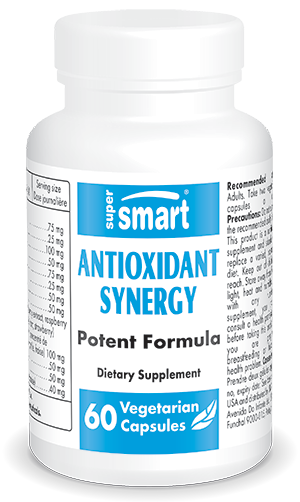 AntiOxidant Synergy Supplement