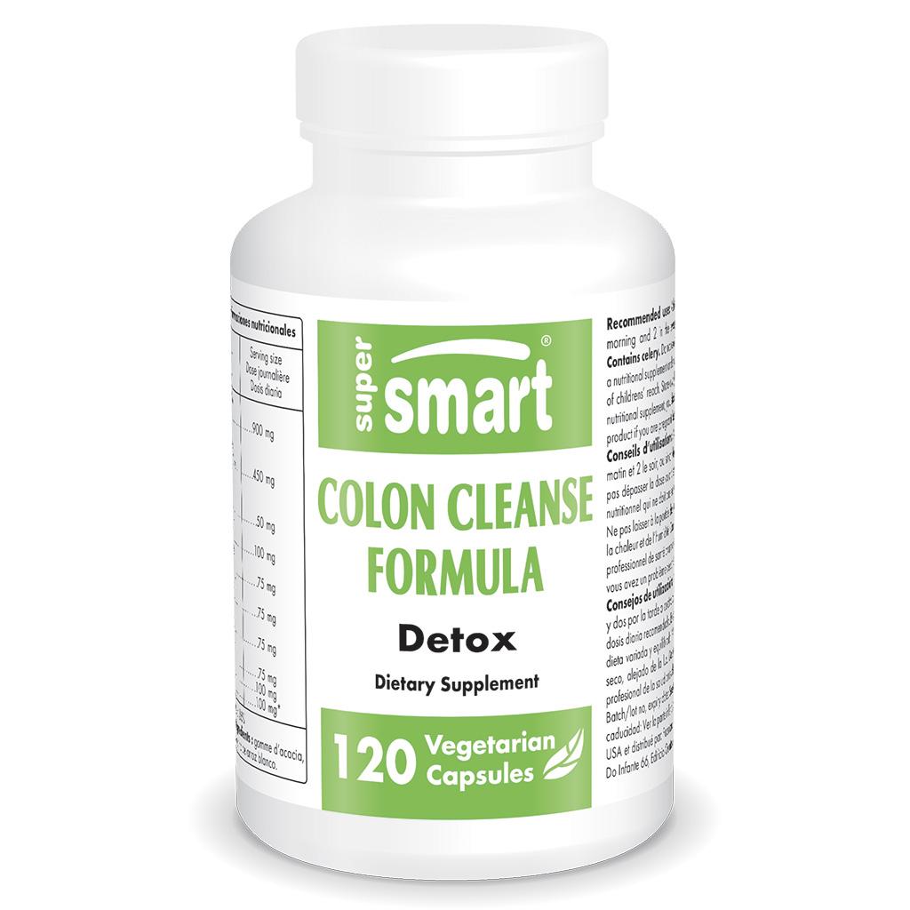 activator de colon detox