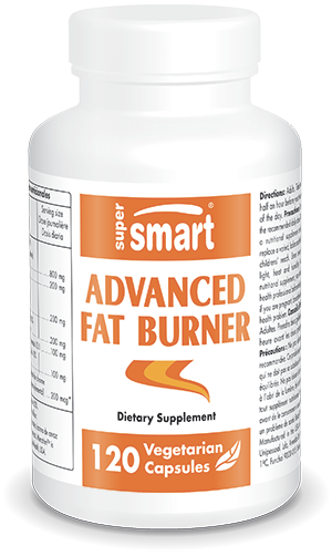 Advanced Fat Burner