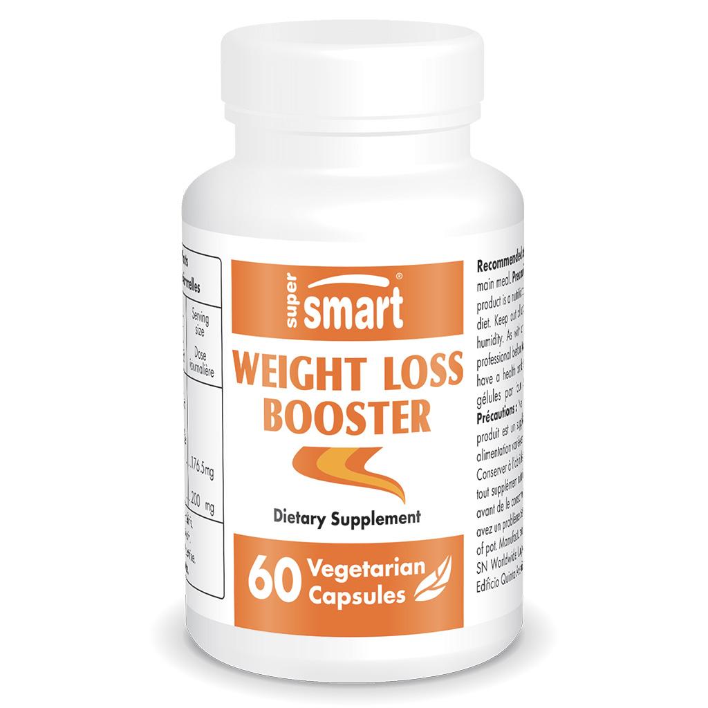 Puressentiel Slimming Your Slimmer Booster Program