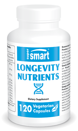 Longevity Nutrients