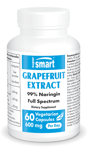 Grapefruit Extract 99 % naringine 300 mg