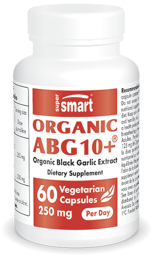 ABG10+® Supplement