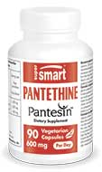Pantethine 200 mg