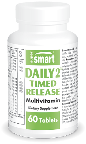 Daily 2® Supplement