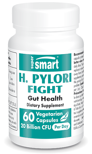 H. Pylori Fight  200 mg