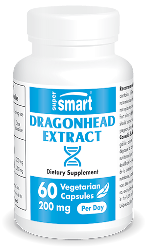 Dragonhead extract