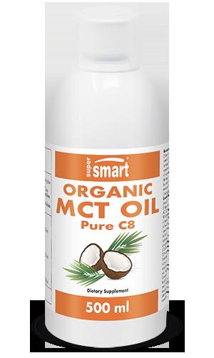 ¿qué hace el aceite mct para la dieta cetosis?