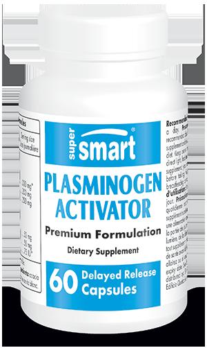 Anti-aging Plasminogen Activator