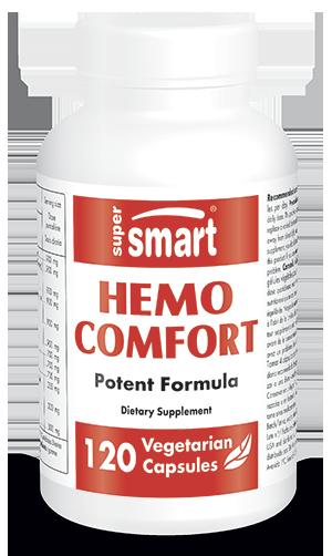 Heart & Circulation Hemo Comfort
