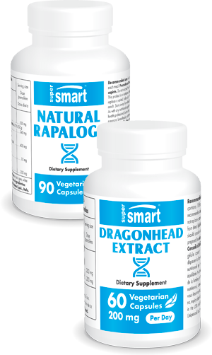Dragonhead Extract + Natural Rapalogs