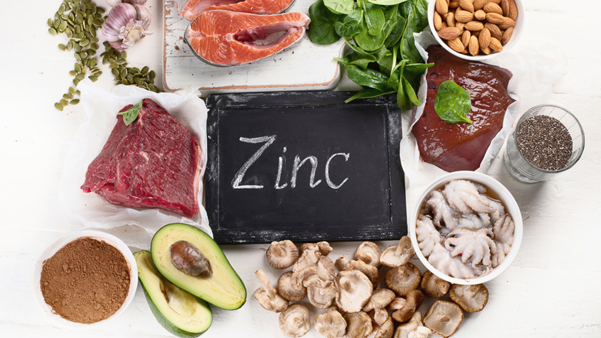 All you need to know about zinc supplements!