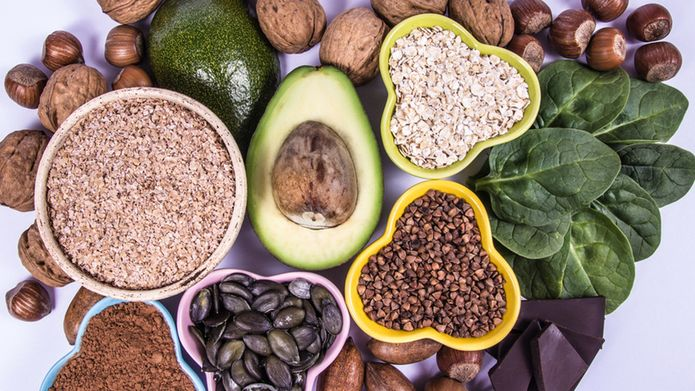 Lack of magnesium: symptoms and solutions
