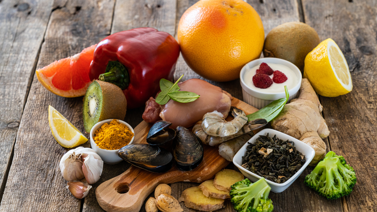 barrys diet lacks foods containing thiamin