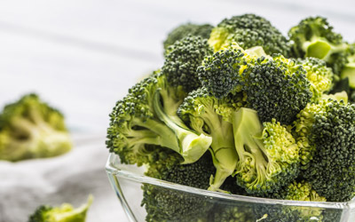 Picture of brocoli
